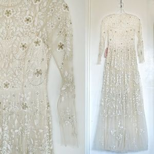 BHLDN Dresses - BHLDN : Golden Hour Dress: size 0